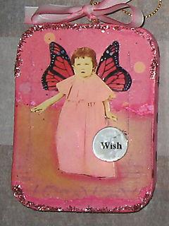 Wish-----Ornament