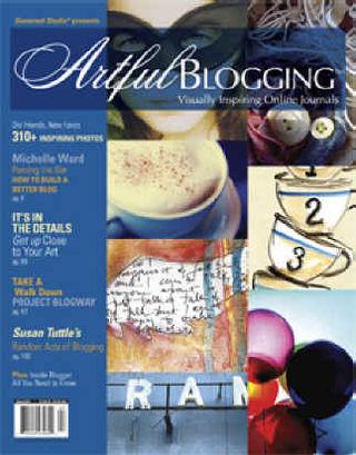 Artfulbloggingmag