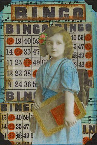 Bingogirl
