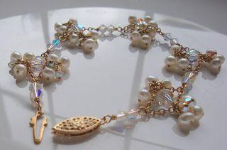 Pearlbracelet