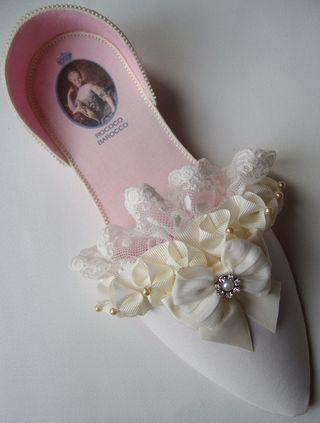 Bridalshoe