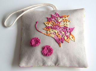 Lavenderpillow