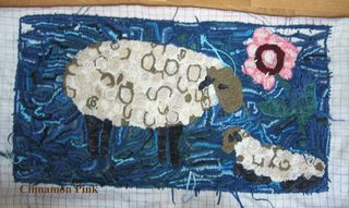 SheepRug2DarleneKoppel
