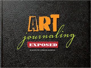 Artjournalingexposed