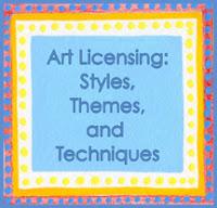 Style,theme,technique logo
