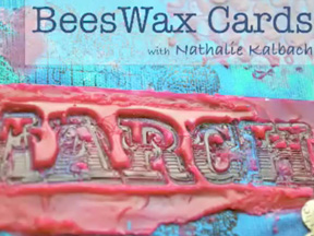 Beeswaxcards