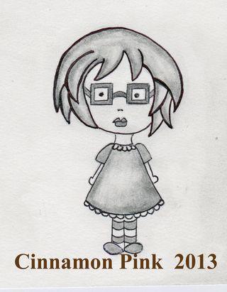 Sketch2013DarleneKoppel