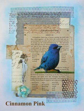 BlueBirdCollageDarleneKoppe
