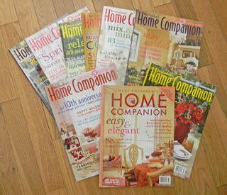 HomeCompanion