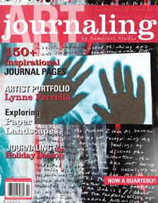 ArtJournalingAutumn2012