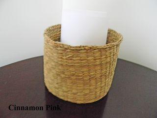 BasketBlanks
