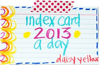 IndexCard