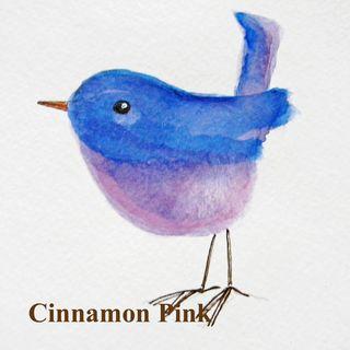 BirdWatercolor