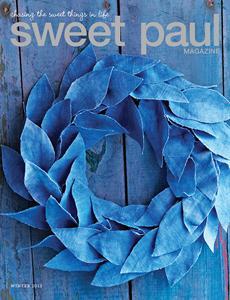 SweetPaulHoliday