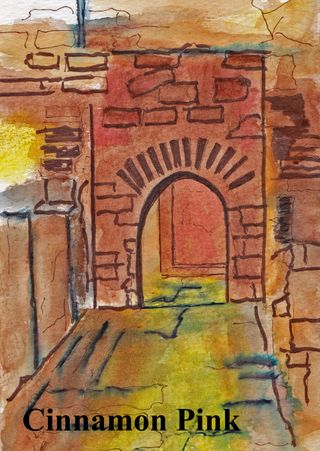 AncientDoorway2DarleneKoppe