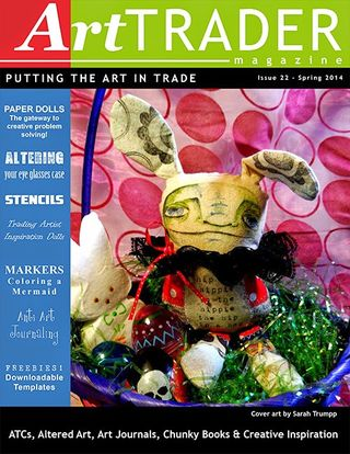 ArtTrader_Issue22_cover