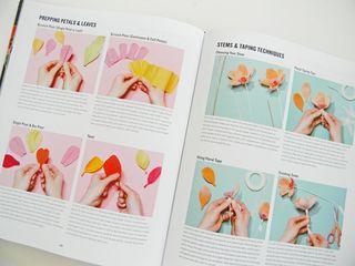 Cinnamon Pink Books
