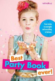 BestPartyBookEver
