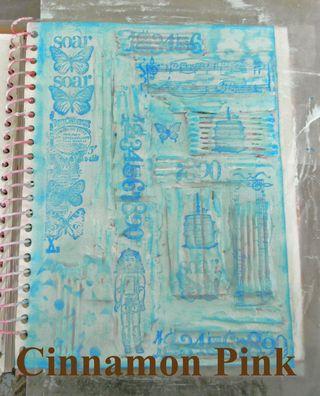PaperTextureCompleteKoppelD