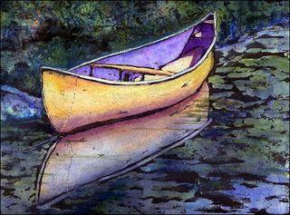 Watercolor-ink-resist