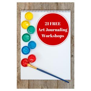 FreeArtJournaling