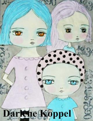 ThreeGirlsKoppelDarlene