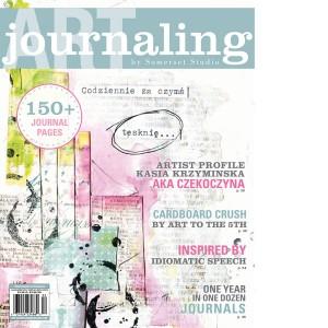 ArtJournalingSummer2015