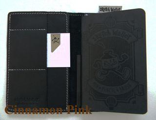 SketchBookWalletKoppelDarle
