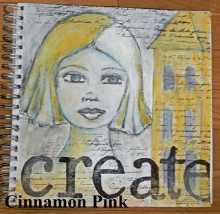 CreateJournalPageKoppelDarl