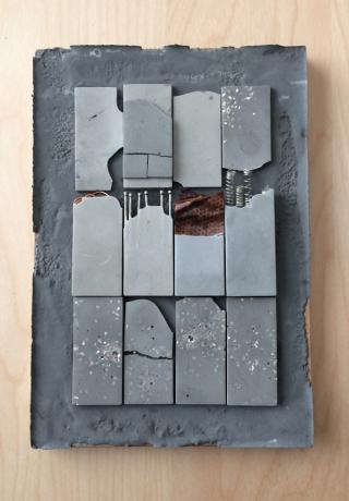 ConcreteAssemblage