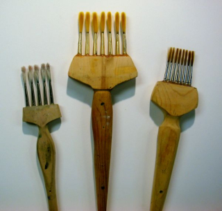 Homemade Brushes1