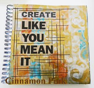CreateMeanItDarleneKoppel