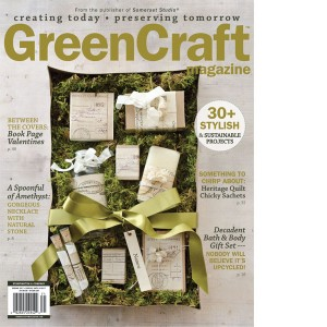 GreenCraftMagazineSpring2017