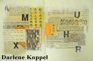 CollageArtJournalDoubleKoppelDarlene