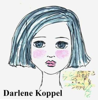GirlSketchKoppelDarlene