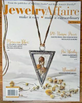 JewelryAffaireMagazine